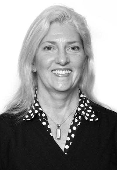 Kim Ferrill