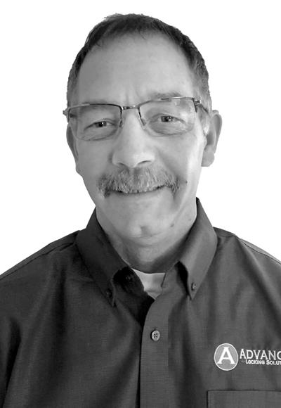 Paul Workland